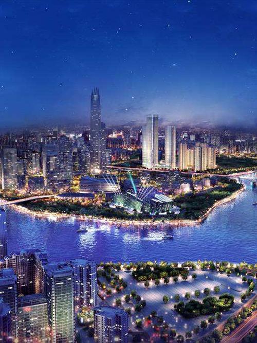 重庆恒大城