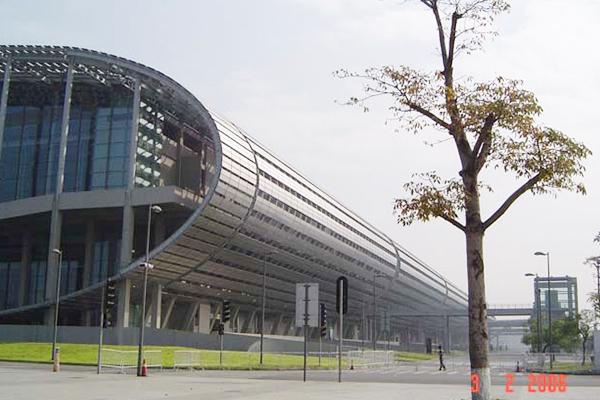 广州琶洲会馆